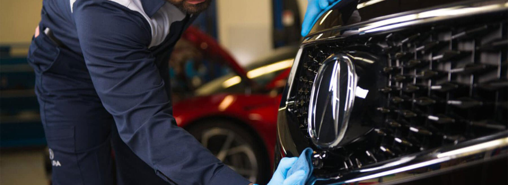 Acura Oil Changes