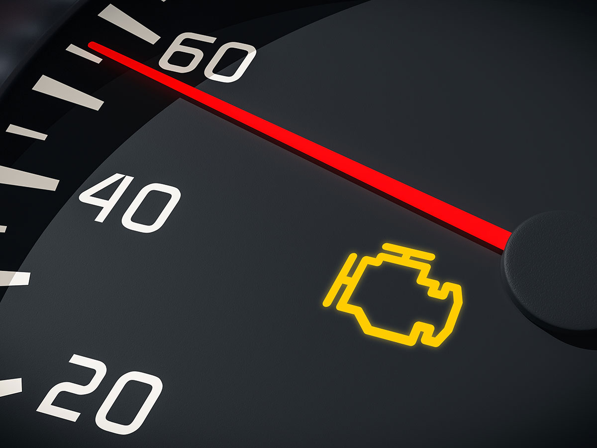 Chrysler Dodge Jeep Ram Power Check Engine Light Service | near Huntington Park & Lynwood, CA