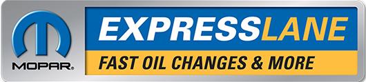 Mopar Express Logo