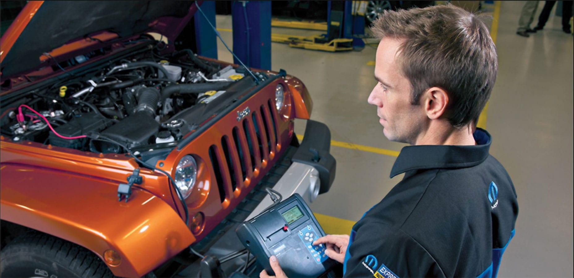 Chrysler Dodge Jeep Ram Radiator Replacement Service | near Huntington Park & Lynwood, CA