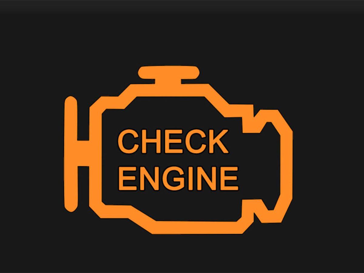 Orange Check Engine Light - Get a diagnosis from St. Louis Premier Auto Service