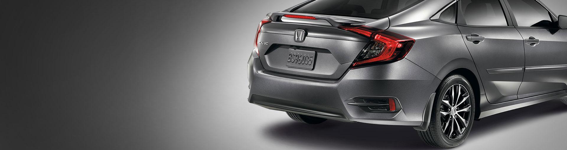 Honda accessories Department