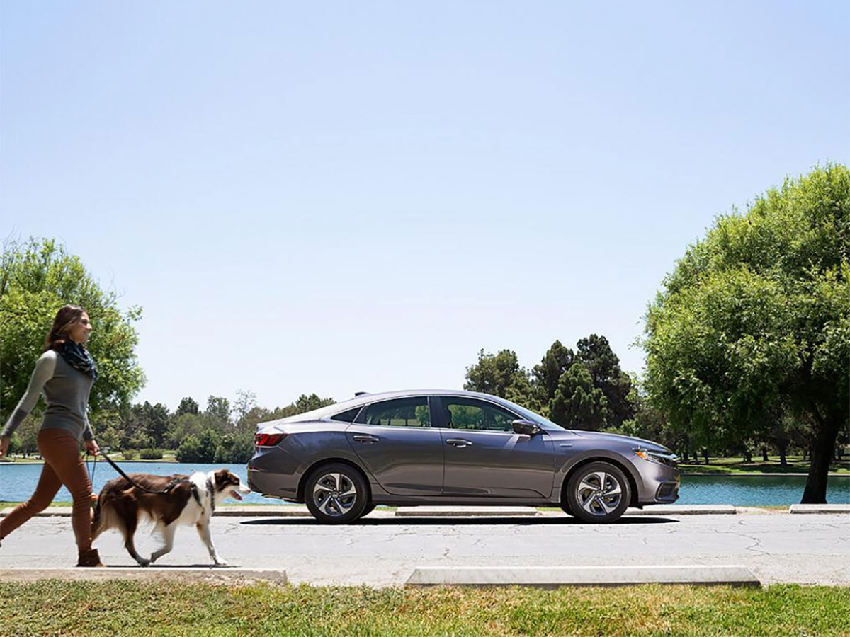 Honda Car Wash & Detailing Service