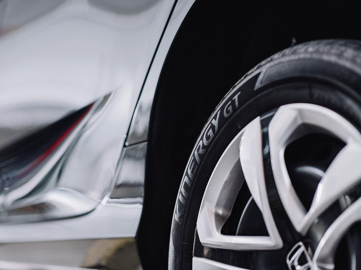 Honda Tire Patch & Repair Service