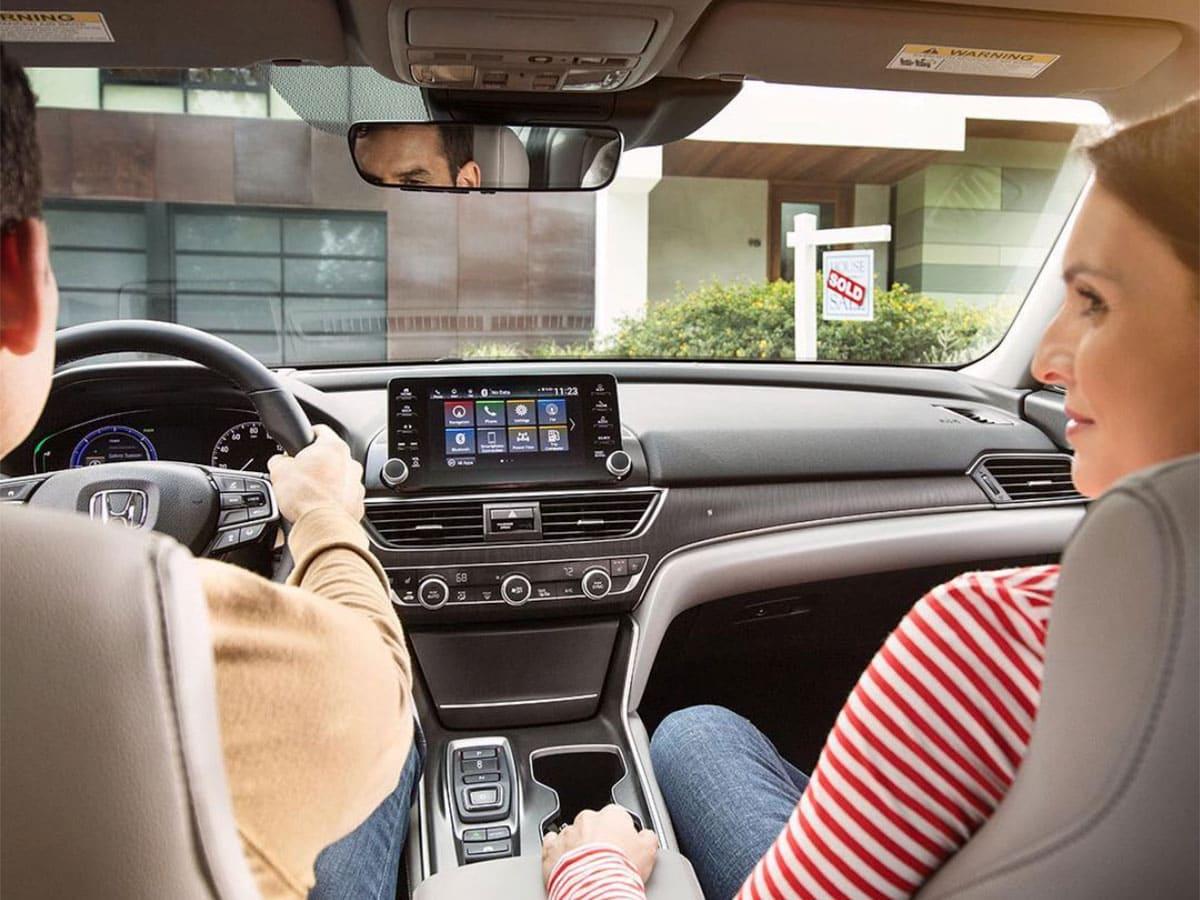 Honda transmission Fluid exchange Service