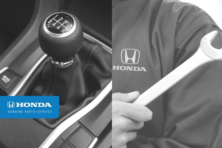 Honda Transmission Service Sioux Falls