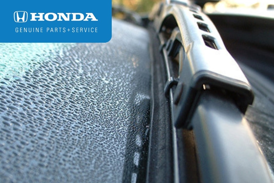 Honda Wiper Insert Replacement Service