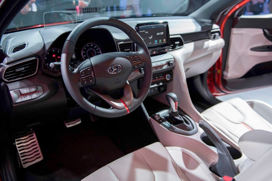 Hyundai Automatic Transmission Service, Hyundai Maintenance - Downey Hyundai