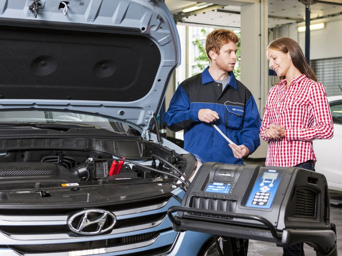 Hiring Automotive Technicians