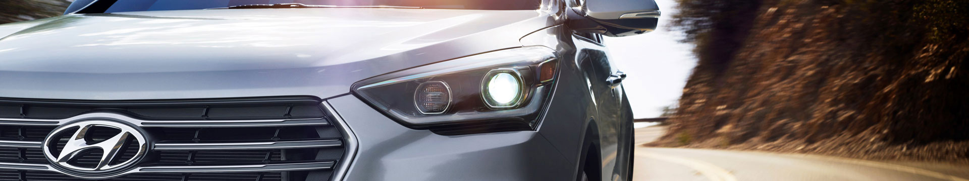 Hyundai Headlight Restoration Service; Hyundai Service Downey, CA