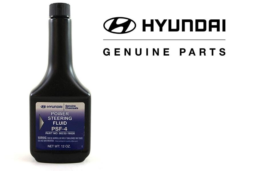 Hyundai Power Steering System Flush, Fluid Exchange & Conditioning Service, Hyundai Maintenance - Downey Hyundai