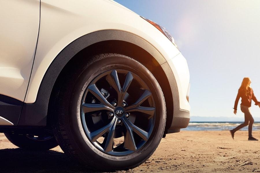Hyundai Tire Balance Service, Hyundai Maintenance - Downey Hyundai