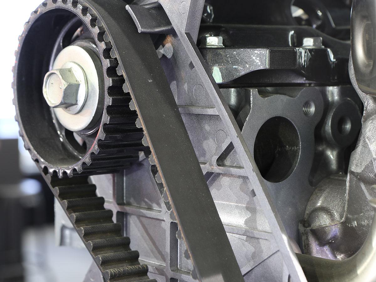Timing Belt Inspection & Replacement | Volkswagen of Inver Grove