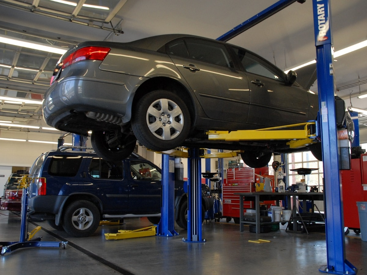 Tie Rod Replacement Service