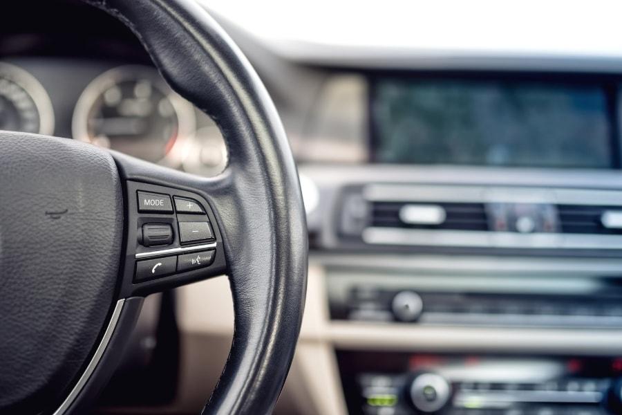 Power Steering Fluid Chevrolet