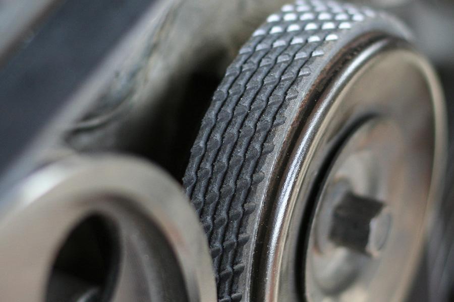 Serpentine Belt Replacement Service