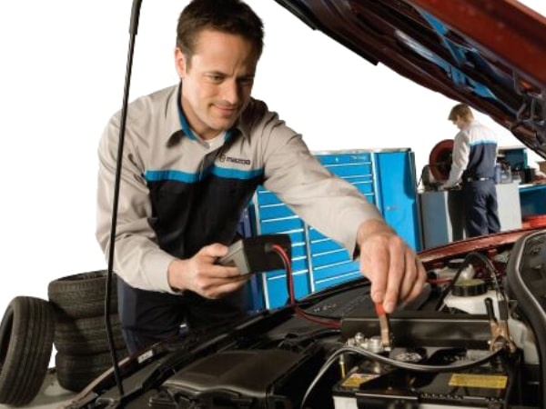Service Battery Charging System >> Mazda Battery Charging System Service South Bay Mazda