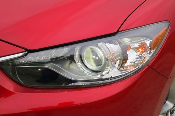Mazda Headlight Restoration Resurfacing Service | South Bay Mazda near Redono Beach; Palos Verdes; Long Beach California