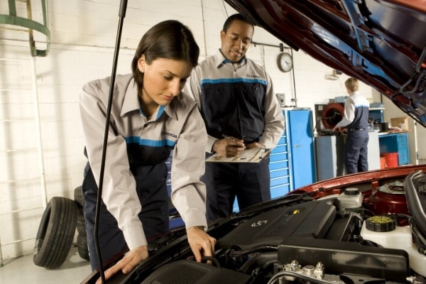 Mass Airflow Sensor Replacement Service | South Bay Mazda near Redono Beach; Palos Verdes; Long Beach California