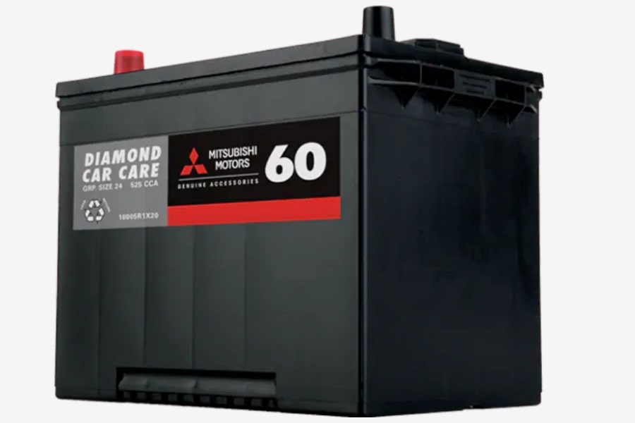 Mitsubishi Battery Replacement Service Vern Eide Mitsubishi Sioux Falls, SD