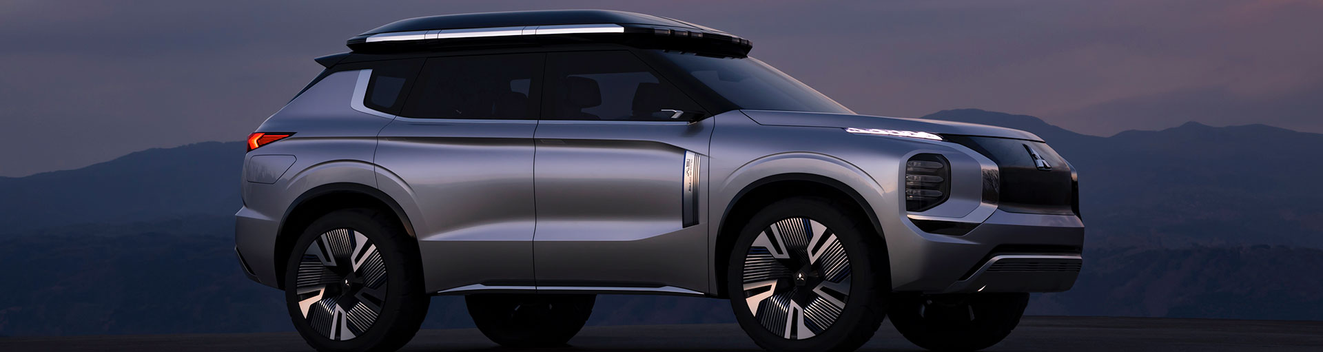 Brooklyn Mitsubishi 2019 Header