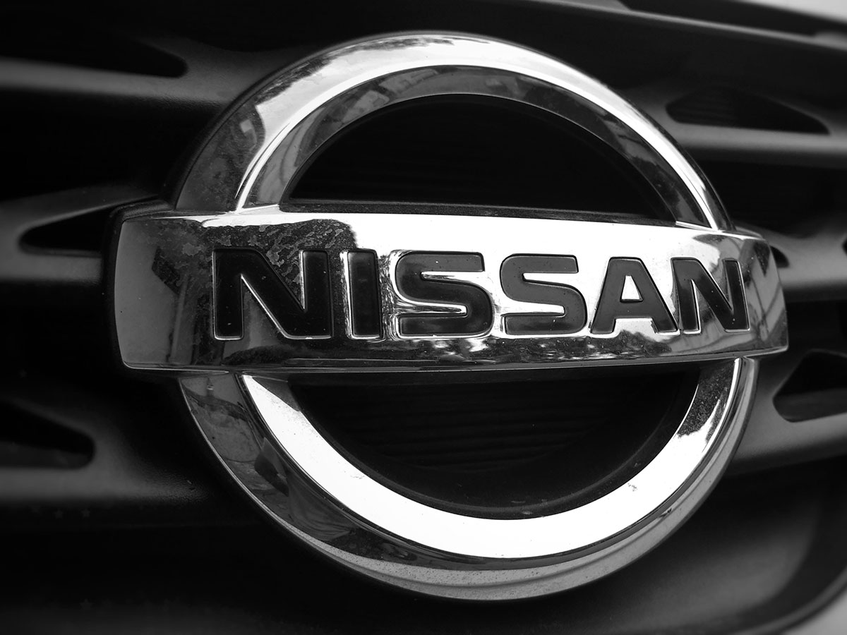 Nissan Tire Department