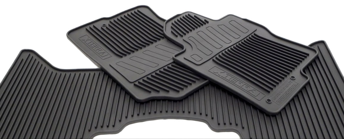Nissan Floor Mats Parts & Accessories Los Angeles, CA