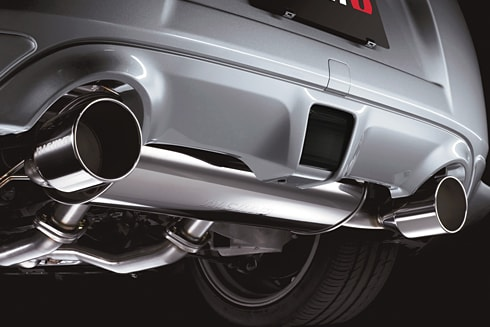 Nissan NISMO Catback Exhaust System Downey, CA