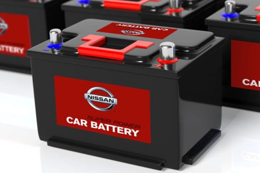 Battery Charge System Service