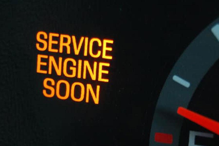 Nissan Check Engine Light Diagnostic Service San Diego, CA