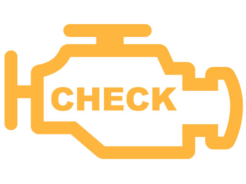 Nissan Check Engine Light Service Tustin California