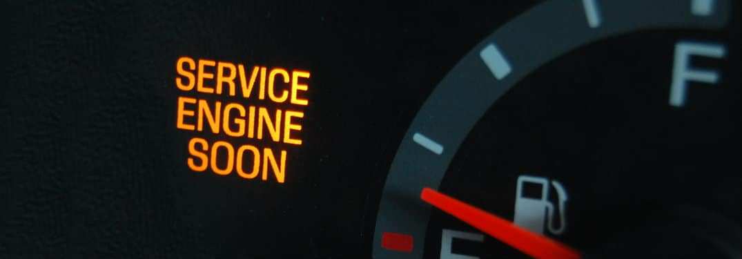 Nissan Check Engine Light Repair Service