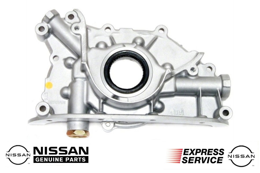 Nissan Oil Pump Replacement Service Tustin California