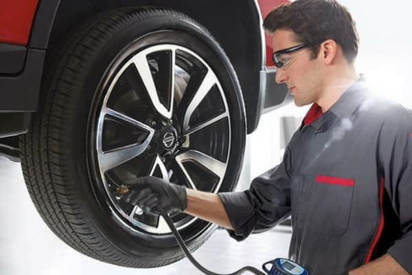 Nissan Manufacturer Recommended Tires | Tustin near Irvine and Santa Ana, California