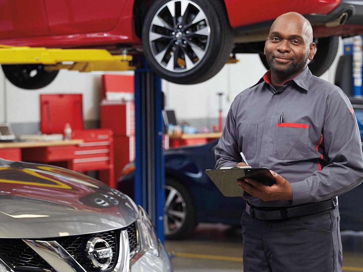 Tire Balance Service