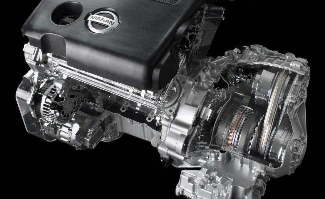 Nissan Transmission Replacement Service Downey, CA