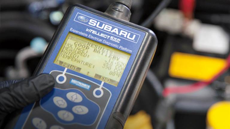 Service Battery Charging System >> Battery Charging System Bloomfield Nj Lynnes Subaru