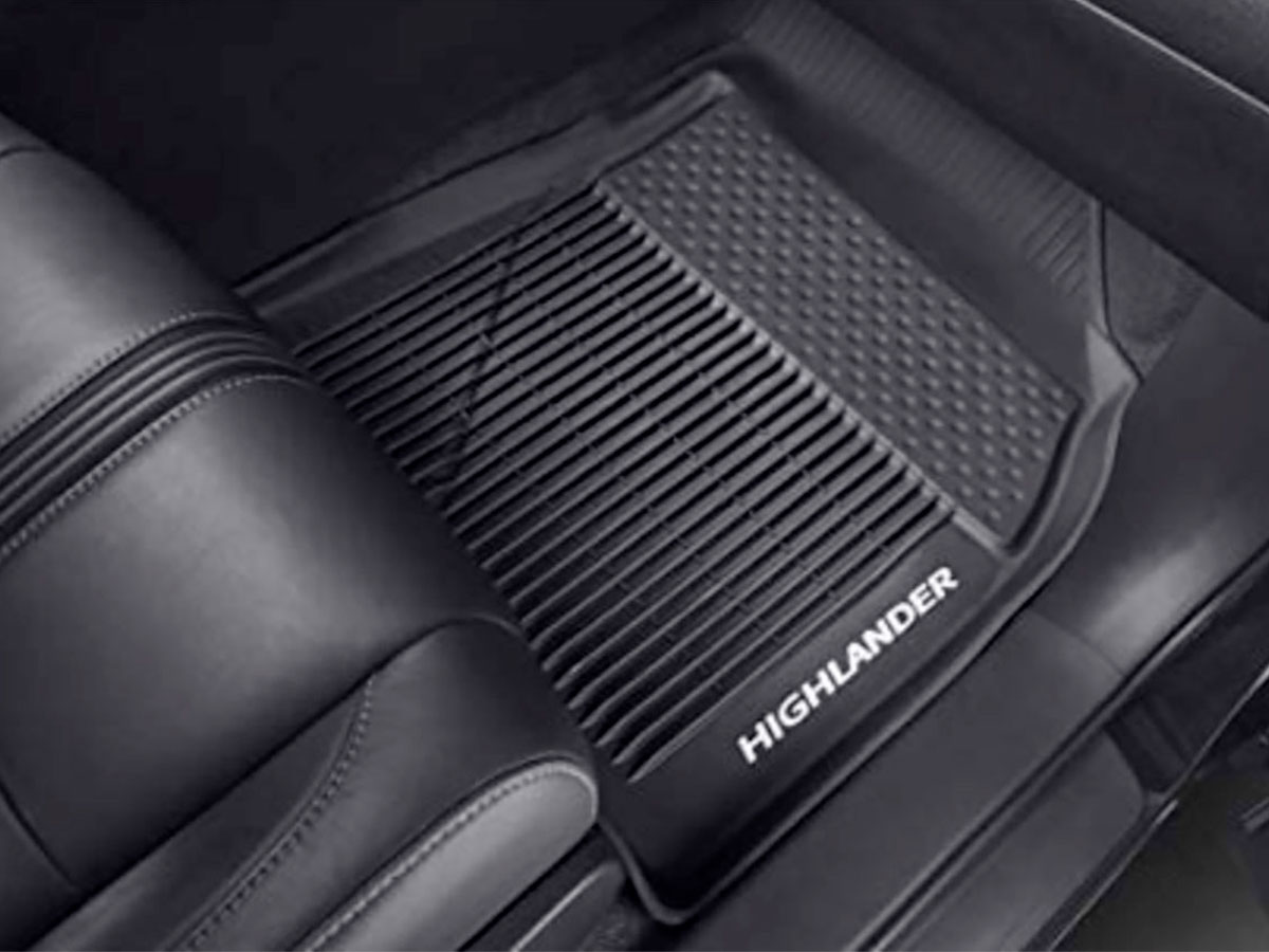 All Weather Floor Mats >> All Weather Floor Mats