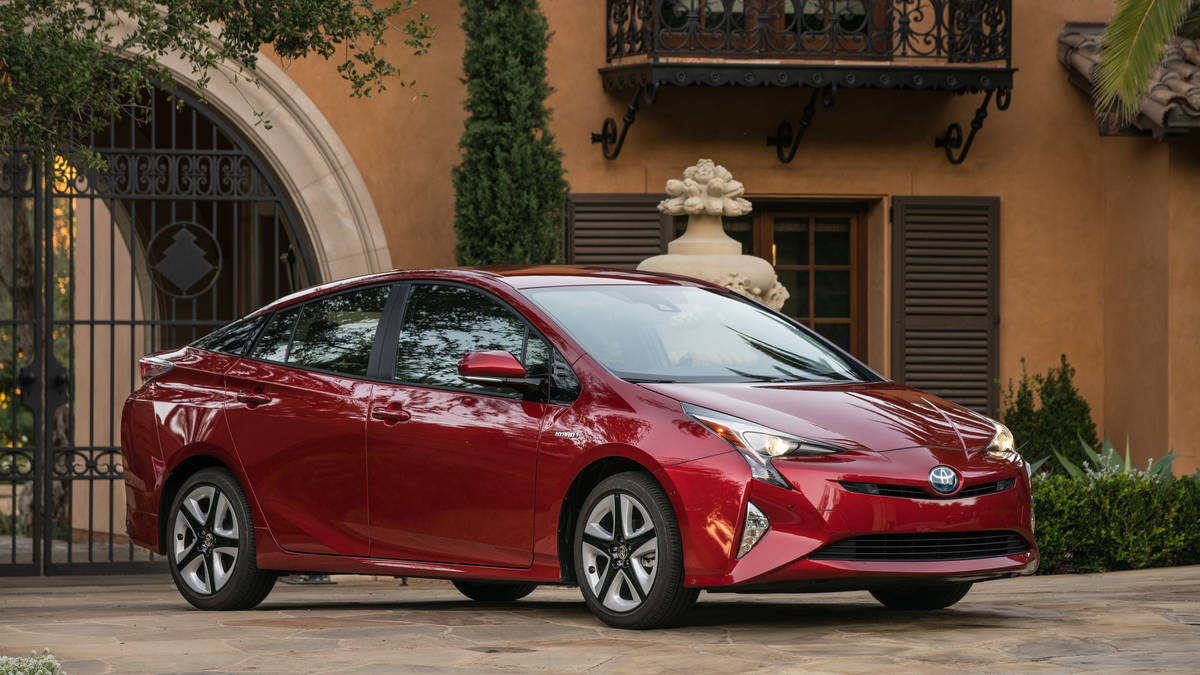 Toyota Prius Recall Wiring Campaign Service St. Louis