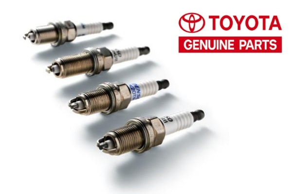 What Is A Spark Plug >> Toyota Spark Plug Replacement In St Joseph Mo Rolling Hills Toyota