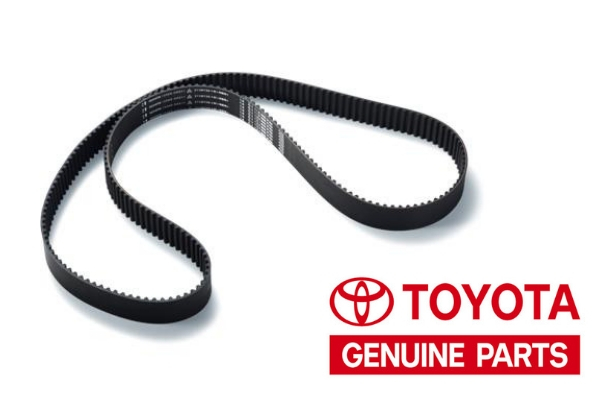 Toyota Engine Timing Belt Replacement Service | Jay Wolfe Toyota