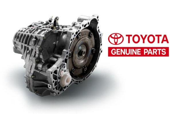 Toyota Automatic Transmission Service St. Louis