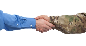 Employers Show Support to Military Professionals with Flexible Work