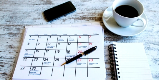 how to get a flexible work schedule