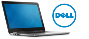 Discounts with Dell.