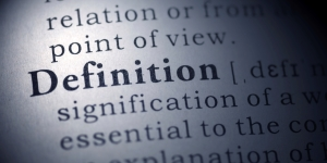 Definition: How to define work flexibility options