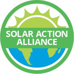 solar action