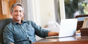 Remote worker that's talking about remote workers.
