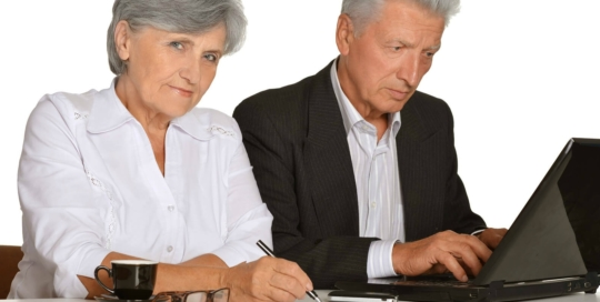 Baby boomers highlighting work flexibility over salary