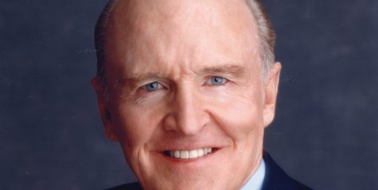 jack welch pros and cons Forced ranking: making performance management work forced ranking may be the electrified third rail of human resource management harvard business school working knowledge baker library .